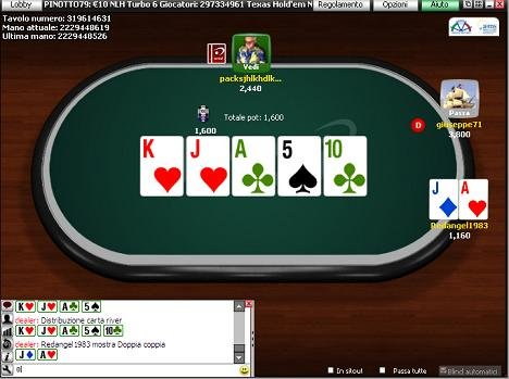 Recensione: BETCLIC.it Poker - Card Player Italia